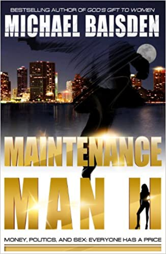 MAINTENANCE MAN II (The Maintenance Man Book 2)